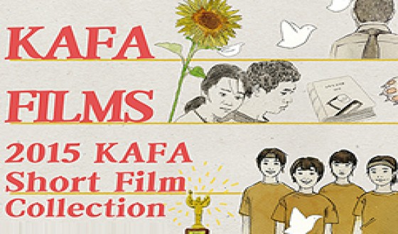 KAFA FILMS 2015: A New Start for Aspiring Filmmakers with the New KoBiz Online Screening!