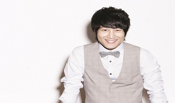 CHA Tae-hyun Signs on for New Romcom