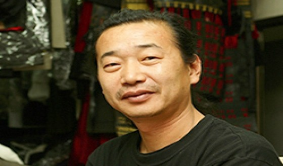 2015 KAFA+ Master Class with Costume Director KWON Yoo-Jin
