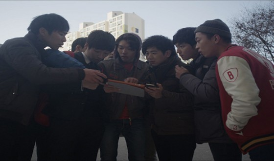 SOCIALPHOBIA to Open Toronto Korean Film Festival