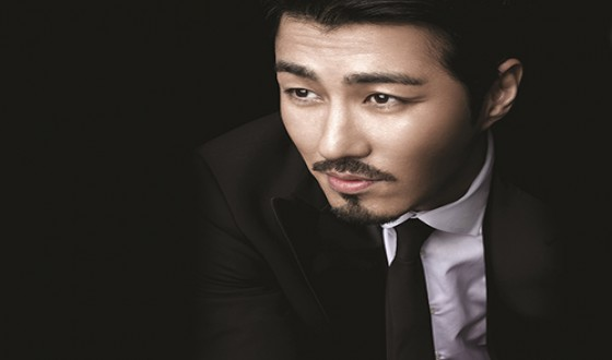 CHA Seung-won Boards Period Epic