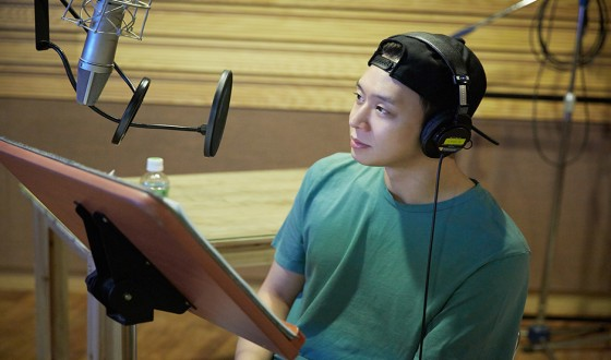 PARK Yoo-chun Takes on Voiceover Duties for Documentary