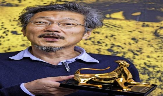 HONG Sang-soo Wins Locarno's Golden Leopard