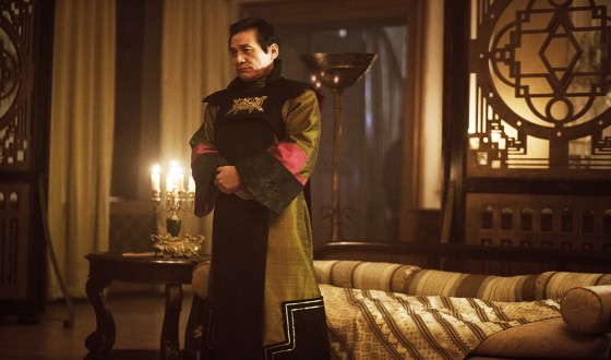 Korea-funded Hollywood Film THE LAST KNIGHTS Receives Korean Release in September