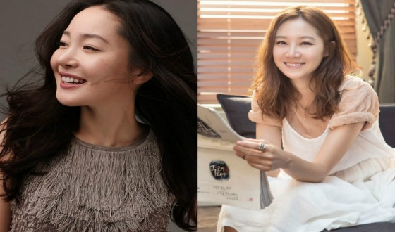UHM Ji-won & KONG Hyo-jin Pair Up for MISSING CHILD