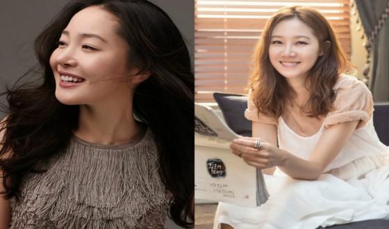 UHM Ji-won & KONG Hyo-jin Pair Up for MISSING CHILD