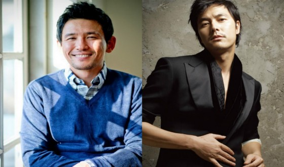 JUNG Woo-sung and HWANG Jung-min Team Up for New Thriller