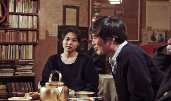 Special Screening for the 20th Anniversary of Director HONG Sang-soo's Debut