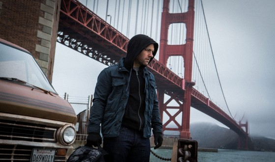 ANT-MAN Outsizes VETERAN