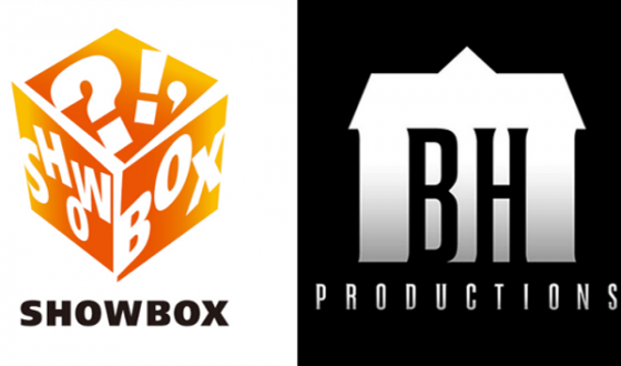 Showbox Inc. Inks 6-Pic Deal with Ivanhoe, Blumhouse