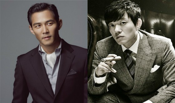LEE Jung-jae Confirmed Alongside Liam Neeson in OPERATION CHROMITE