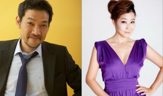 PRINCESS DEOKHYE Adds JUNG Jin-young, LA Mi-ran
