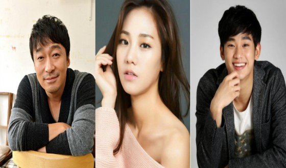 Things Get REAL for LEE Sung-min, HAN Ji-eun