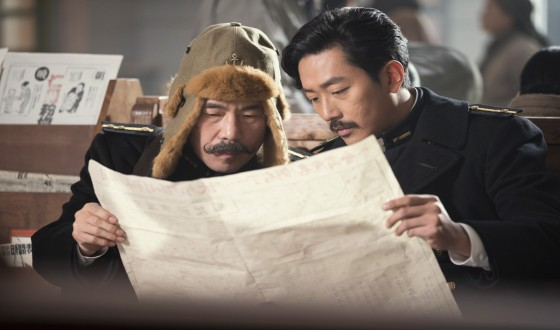 ASSASSINATION Tops 2nd Korean Film Producers Association Awards