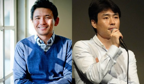 RYOO Seung-wan and HWANG Jung-min Team Up Again for BATTLESHIP ISLAND
