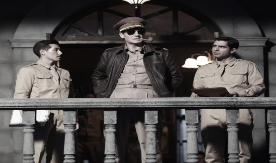Strong Pre-Sales for OPERATION CHROMITE with Liam Neeson at EFM
