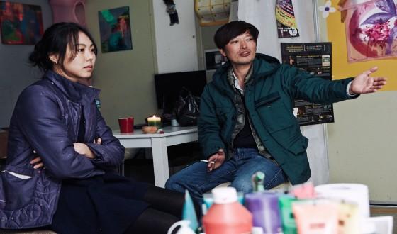 Hong Sang-soo Reunites with KIM Min-hee and JUNG Jae-young