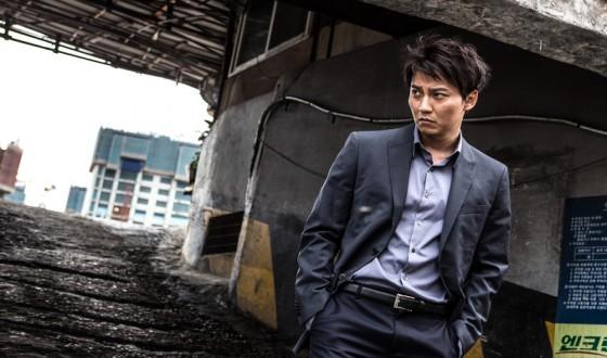 KIM Nam-gil Set as Lead in New LEE Yoon-ki Drama