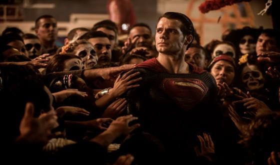 BATMAN V SUPERMAN Lays Waste to Korean Box Office