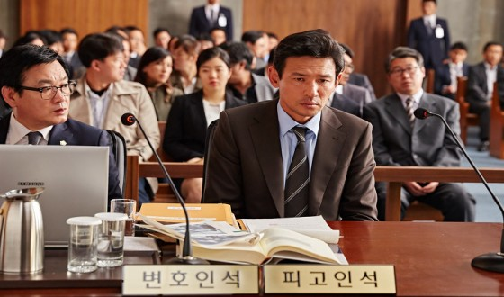 February 2016 Monthly Report on Korean Film Industry
