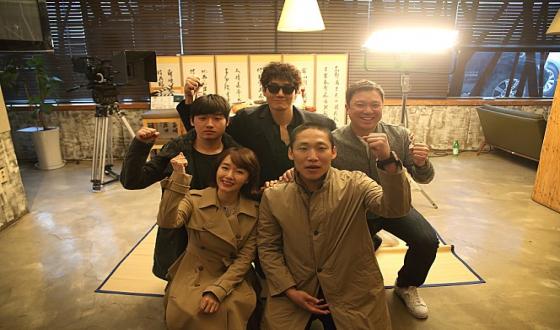 Shooting Begins for New YOO Ji-tae Film