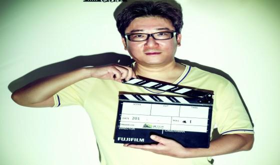 JK YOUN Signs on to Korea-China Co-Production