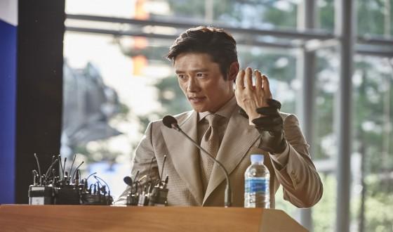 LEE Byung-hun to Receive Star Asia Award at NYAFF
