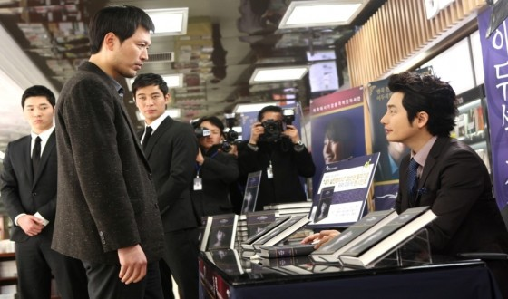 Japanese Version of CONFESSION OF MURDER Underway