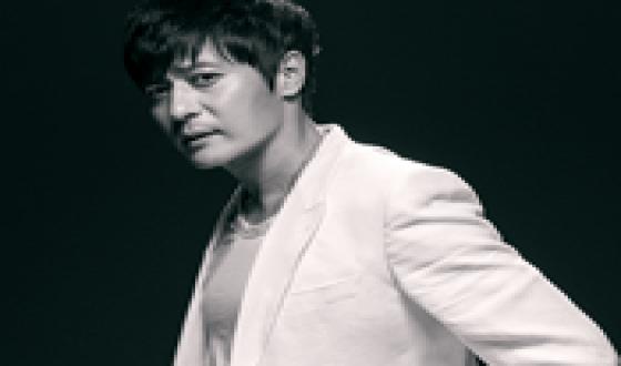 JANG Dong-gun Cast in PARK Hoon-jung's VIP
