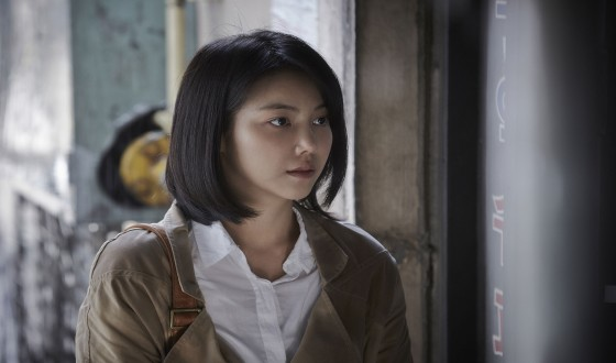 KIM Ok-vin Takes Center Stage as VILLAINESS