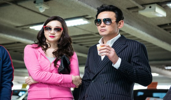 VETERAN Triumphs at the 25th Buil Film Awards