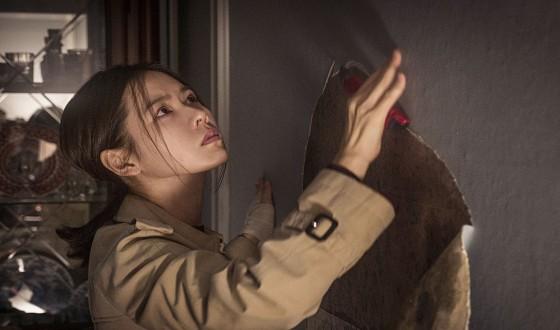 THE TRUTH BENEATH Picked Audience Award at Paris Korean Film Festival