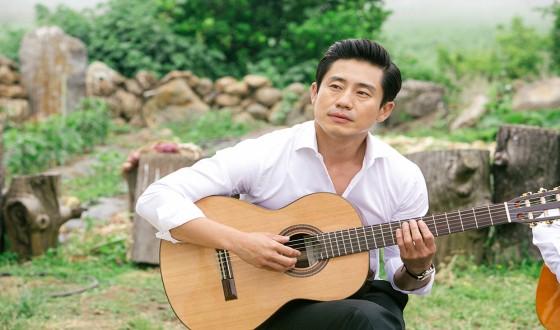 SHIN Ha-kyun Enters ROOM 7