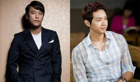 OH Man-seok and JI Hyun-woo Team Up for TRUE FICTION