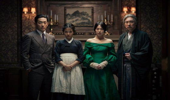 US Critics Circles Heap Awards on THE HANDMAIDEN