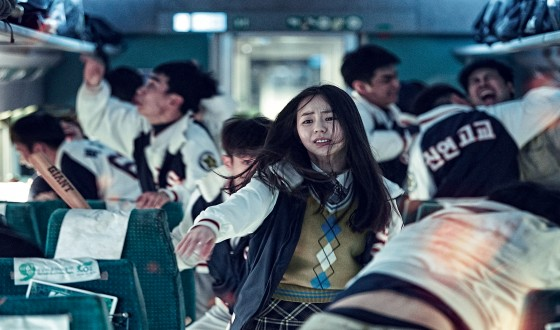 Gaumont Snags TRAIN TO BUSAN Remake