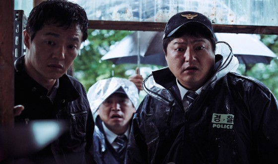 THE WAILING Triumphs at Korean Film Reporters Association Awards