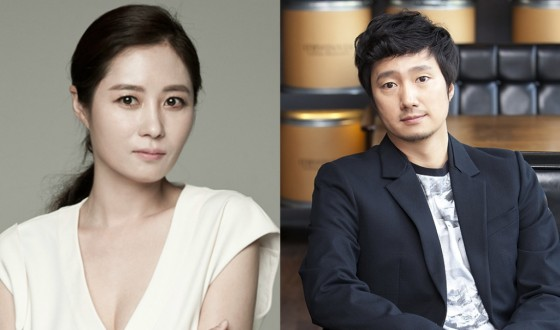 MOON So-ri and PARK Hae-il Cast in ZHANG Lu's GOOD DAY