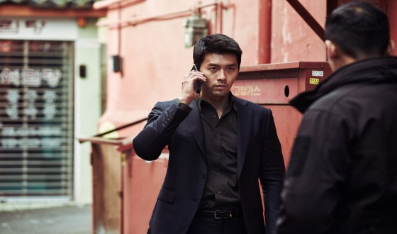 CONFIDENTIAL ASSIGNMENT Remains Tops in Post-Lunar New Year Weekend