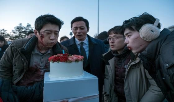 Warner Bros. Korea Wraps Thriller V.I.P.