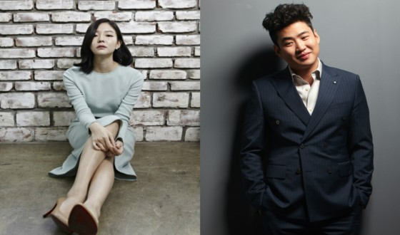 E Som and AHN Jae-hong Team Up for A LITTLE PRINCESS