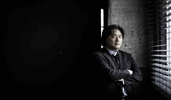 Florence Awards PARK Chan-wook Key to the City