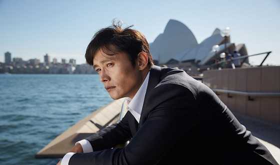 LEE Byung-hun Signs Contract with UTA, Major Hollywood Agency