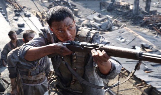 THE BATTLESHIP ISLAND Plots Escape to 113 Countries