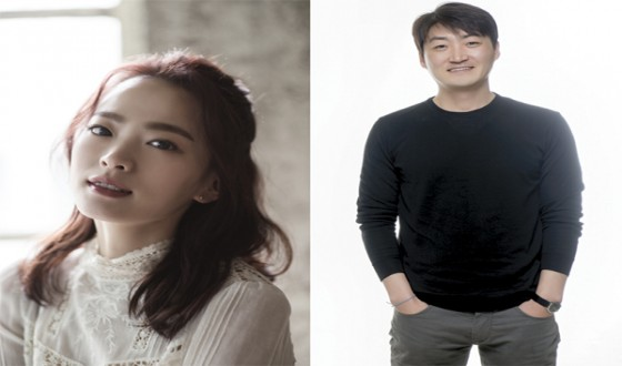 HAN GONG-JU Director and Star Reteam for IDOL