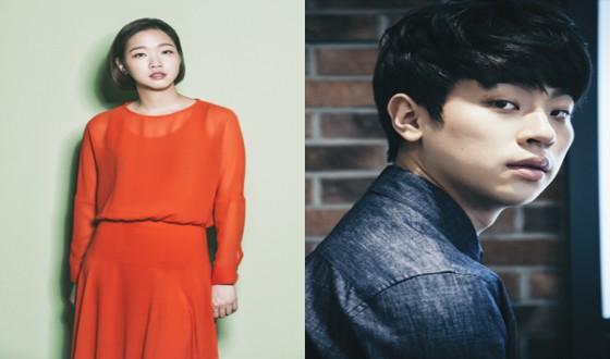 KIM Go-eun and PARK Jung-min Head to BYEONSAN for LEE Joon-ik