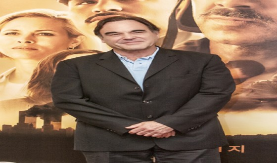 Oliver Stone Named Head Juror of BIFF's New Currents Section