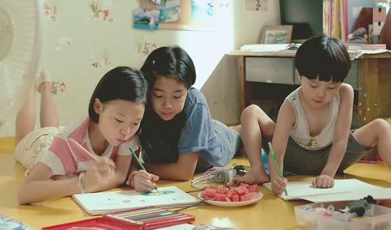 THE WORLD OF US Opens 8th Korean Film Festival in Australia