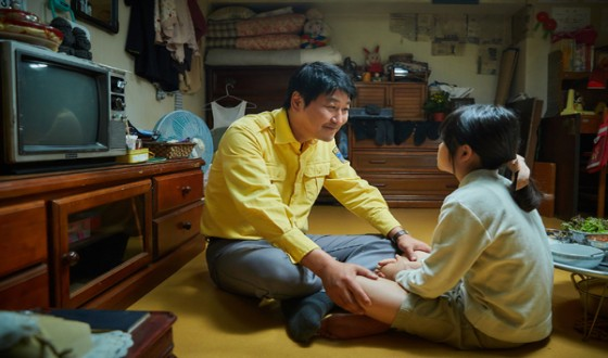 A TAXI DRIVER Gases Up at European Korean Film Fests