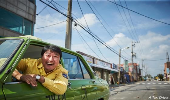A TAXI DRIVER Triumphs at 54th Daejong Film Awards